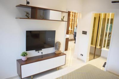 Gallery Cover Image of 1353 Sq.ft 3 BHK Apartment for buy in Talk Of Hyderabad, Nizampet for 8500000