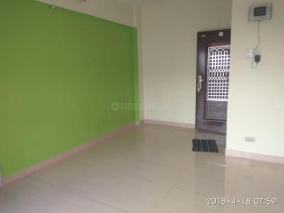 Gallery Cover Image of 600 Sq.ft 1 BHK Apartment for rent in Anshul Shree Hans Garden , Dhanori for 12000