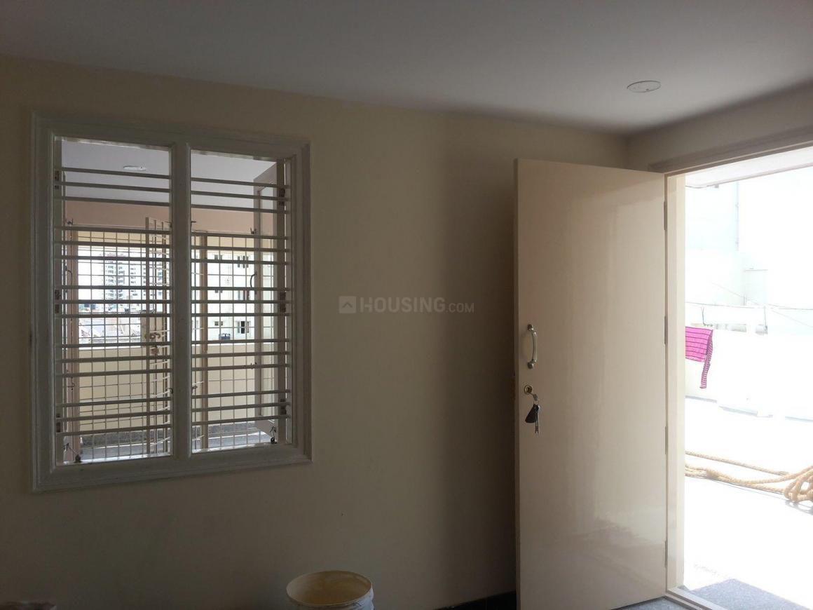 Bedroom Image of 500 Sq.ft 1 RK Independent Floor for rent in Banashankari for 6000