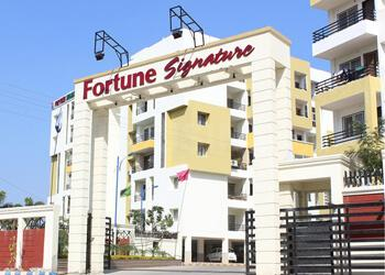 Gallery Cover Image of 1133 Sq.ft 2 BHK Apartment for buy in Fortune Signature, Salaiya for 3500000