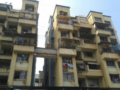 Gallery Cover Image of 1250 Sq.ft 2 BHK Apartment for rent in Ghansoli for 27000