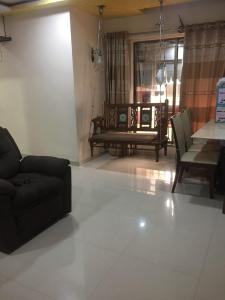 Gallery Cover Image of 1000 Sq.ft 2 BHK Apartment for rent in Pratik Swarna, Mira Road East for 24999