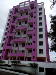 Gallery Cover Image of 890 Sq.ft 2 BHK Apartment for rent in Dhayari for 10000