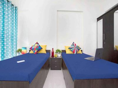 Bedroom Image of Zolo Ascot in Vadapalani