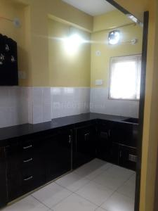 Gallery Cover Image of 1250 Sq.ft 2 BHK Apartment for rent in Nivee Ten Madhapur, Hitech City for 20000