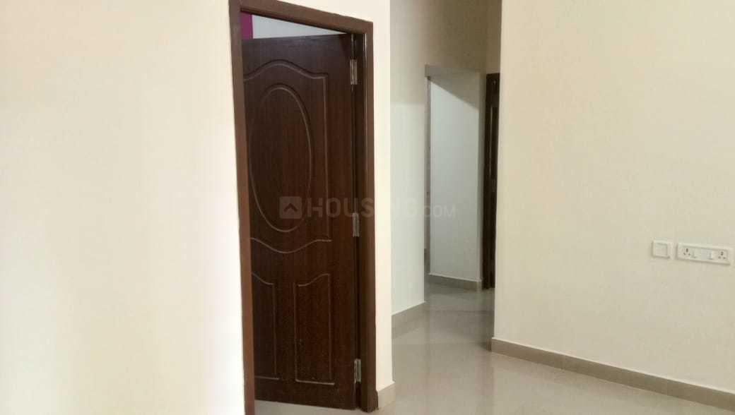 Living Room Image of 866 Sq.ft 2 BHK Apartment for buy in Mannivakkam for 3500000