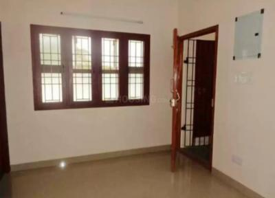 Gallery Cover Image of 800 Sq.ft 2 BHK Independent Floor for rent in Tambaram for 11000