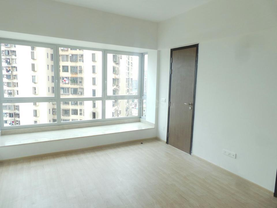 Living Room Image of 2100 Sq.ft 4 BHK Apartment for rent in Goregaon East for 95000