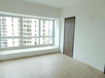 Gallery Cover Image of 2100 Sq.ft 4 BHK Apartment for rent in Goregaon East for 95000