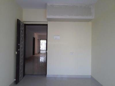 Gallery Cover Image of 650 Sq.ft 1 BHK Apartment for rent in Airoli for 21500