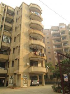 Gallery Cover Image of 2100 Sq.ft 3.5 BHK Apartment for buy in Ansal East West Apartments, Sector 54 for 15000000