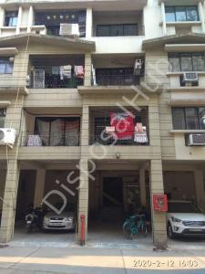 Gallery Cover Image of 451 Sq.ft 1 BHK Apartment for buy in Sonarpur for 2060000