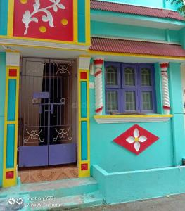 Gallery Cover Image of 344 Sq.ft 1 BHK Independent House for buy in Ayappakkam for 2700000