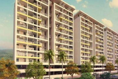 Gallery Cover Image of 1251 Sq.ft 3 BHK Apartment for buy in Mantra 29 Gold Coast, Dhanori for 7584944