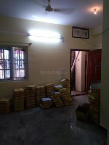Gallery Cover Image of 750 Sq.ft 1 BHK Independent Floor for rent in R. T. Nagar for 11000