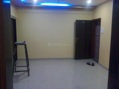 Gallery Cover Image of 1100 Sq.ft 2 BHK Apartment for buy in Kopar Khairane for 11000000