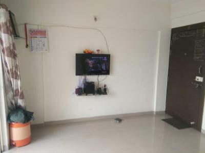 Gallery Cover Image of 600 Sq.ft 1 BHK Apartment for rent in Katraj for 9000