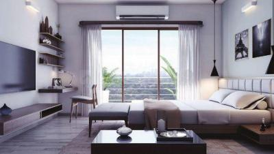 Gallery Cover Image of 2002 Sq.ft 3 BHK Apartment for buy in Godrej Prive, Sector 106 for 20600000