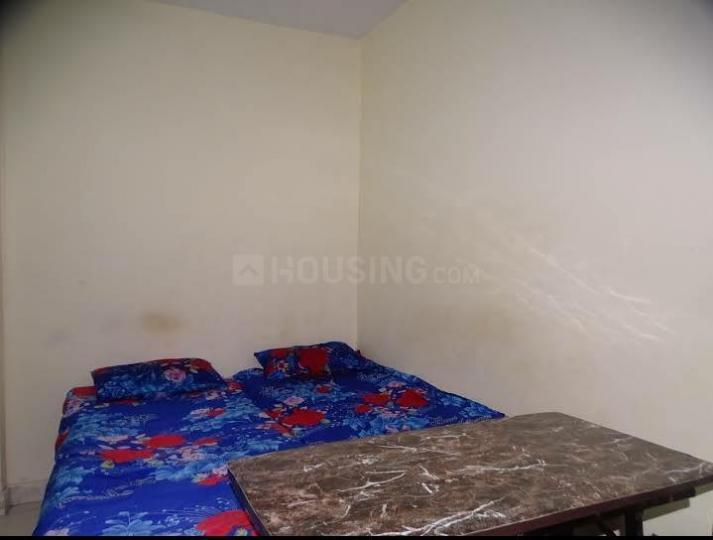 Bedroom Image of Sundar Lal PG in Hauz Khas