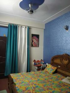 Gallery Cover Image of 700 Sq.ft 1 BHK Apartment for buy in Niti Khand for 2420000