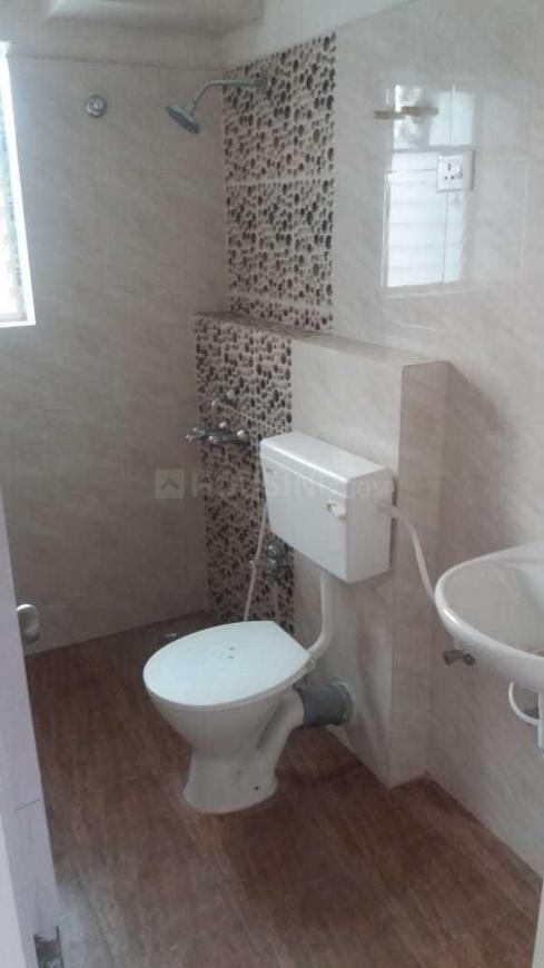 Common Bathroom Image of 1088 Sq.ft 3 BHK Apartment for rent in Malancha Mahi Nagar for 14000