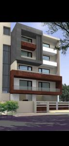 Gallery Cover Image of 1900 Sq.ft 3 BHK Independent Floor for buy in Sector 57 for 12500000