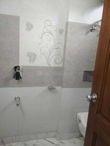Bathroom Image of Sangita PG in Greater Kailash I