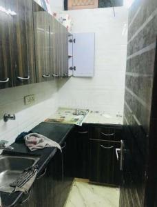 Kitchen Image of PG 5959831 Ranjeet Nagar in Ranjeet Nagar