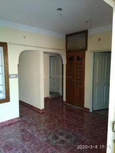 Gallery Cover Image of 600 Sq.ft 2 BHK Independent Floor for rent in Mathikere for 11000