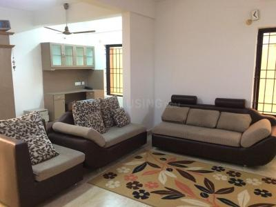 Gallery Cover Image of 1250 Sq.ft 2 BHK Apartment for rent in Aratt Divya Jyothi Lake View County, Begur for 20000