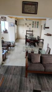 Gallery Cover Image of 1800 Sq.ft 2 BHK Apartment for rent in Kolte Patil Green Acre, Wanwadi for 30000