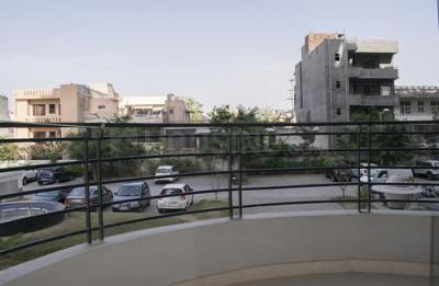 Balcony Image of Deepti House Fbd in Sector 37