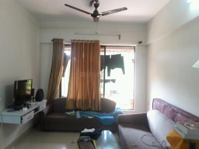 Gallery Cover Image of 800 Sq.ft 2 BHK Apartment for rent in Andheri West for 70000