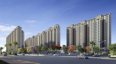 Gallery Cover Image of 1625 Sq.ft 3 BHK Apartment for buy in ATS Le Grandiose, Sector 150 for 7500000