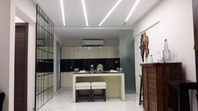 Gallery Cover Image of 1100 Sq.ft 2 BHK Apartment for buy in Ruparel Orion, Chembur for 21000000