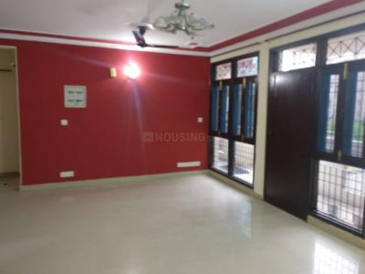 Gallery Cover Image of 1600 Sq.ft 3 BHK Apartment for rent in CGHS Delhi Appartment, Sector 22 Dwarka for 32000