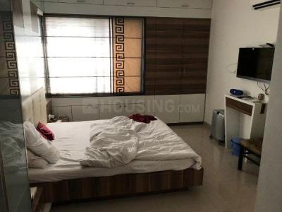 Gallery Cover Image of 3400 Sq.ft 5 BHK Apartment for buy in Venkateshwara Silver Moon, Baner for 22500000