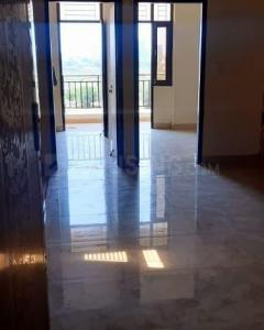 Gallery Cover Image of 580 Sq.ft 1 BHK Apartment for buy in Shree Balaji Homes, Noida Extension for 1445000