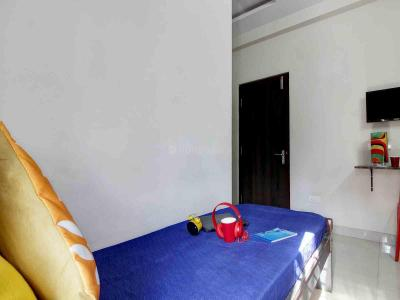 Bedroom Image of Zolo Del Mar in Neelankarai