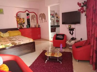 Gallery Cover Image of 1200 Sq.ft 1 RK Apartment for rent in Hadapsar for 22000