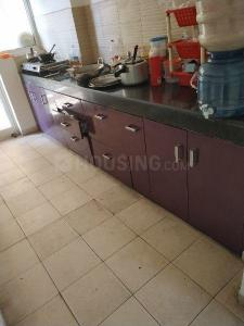 Gallery Cover Image of 1894 Sq.ft 4 BHK Apartment for rent in Piedmont Taksila Heights, Sector 37C for 20000