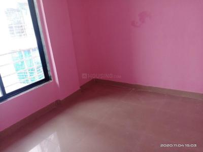 Gallery Cover Image of 650 Sq.ft 1 BHK Apartment for rent in Hiray Mogra Apartment, Ulwe for 7000