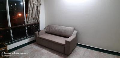 Gallery Cover Image of 600 Sq.ft 1 BHK Apartment for buy in Aroma Society, Thane West for 9500000