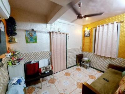 Gallery Cover Image of 350 Sq.ft 1 RK Apartment for buy in Vikhroli East for 6300000