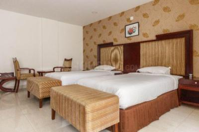 Bedroom Image of Studio Room In Apollo Greens in Domlur Layout