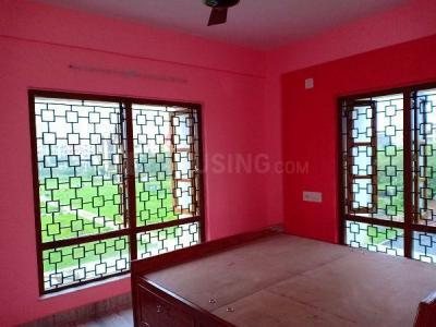 Gallery Cover Image of 1510 Sq.ft 3 BHK Independent Floor for rent in New Town for 25000