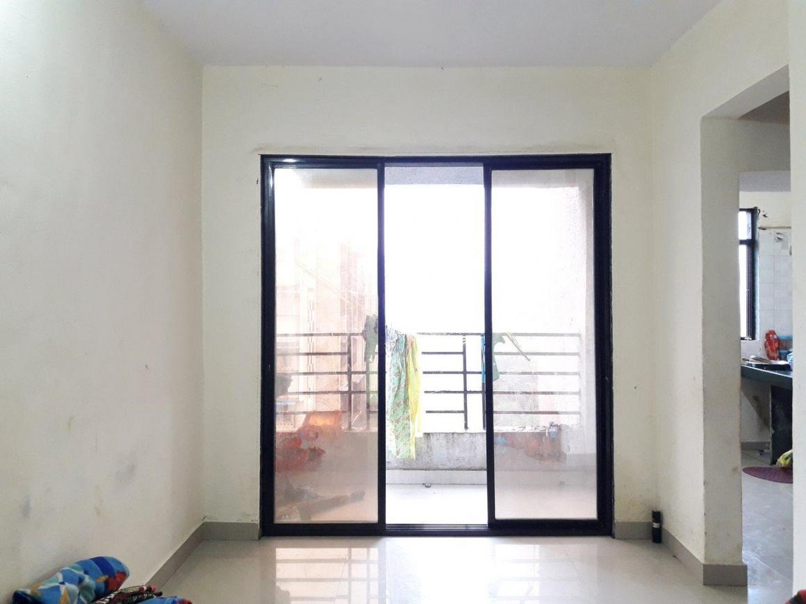 Living Room Image of 635 Sq.ft 1 BHK Independent House for buy in Kalyan East for 2000000