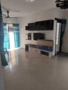 Gallery Cover Image of 1411 Sq.ft 3 BHK Independent Floor for rent in Sector 85 for 12000