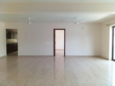 Gallery Cover Image of 2000 Sq.ft 3 BHK Apartment for rent in Shanti Nagar for 70000