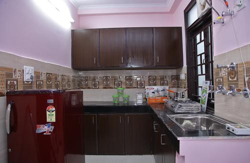 Kitchen Image of Lotus 202 Dwarka in Mahavir Enclave